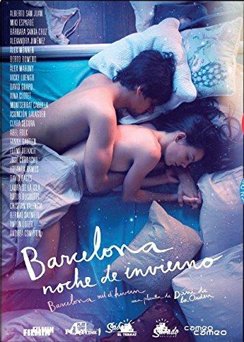 Barcelona, noche de invierno [Blu-ray]