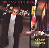 Brian Culbertson: After Hours (Audio CD)