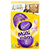 Cadbury Mini Eggs Easter Chocolate Egg 130g