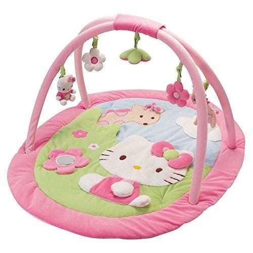 Jemini Tapis d'éveil Hello Kitty Baby