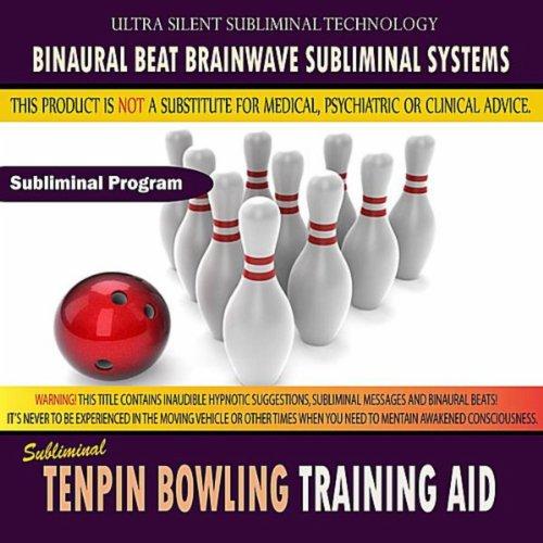 Tenpin Bowling Training Aid
