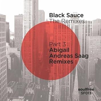 The Remixes (Part.3) - Abigail (Andreas Saag Remixes)