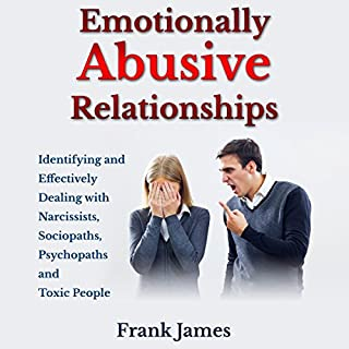 Emotionally Abusive Relationships cover art