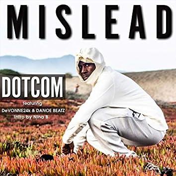 Mislead (feat. Devonne24k, Nina B & Danoe Beatz)