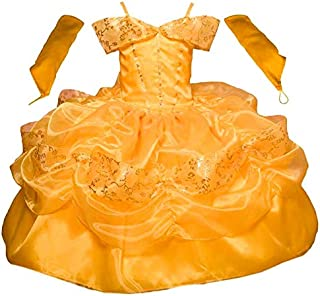 Best beauty and the beast costume for baby Reviews