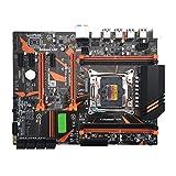 WAOving X99 LGA2011-V3 Professional 4 Channel DDR4 Desktop Computer Motherboard Module