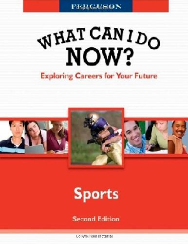 Sports (What Can I Do Now?) (English Edition)