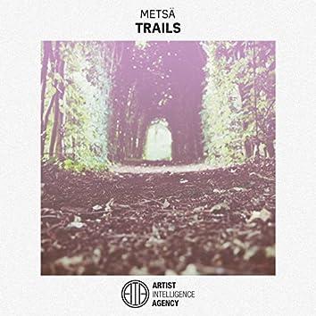 Trails - Single