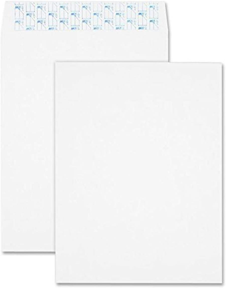 Sparco Max 41% OFF Tyvek Open-End Envelope Plain 9 12 per x Inches 100 In stock Bo
