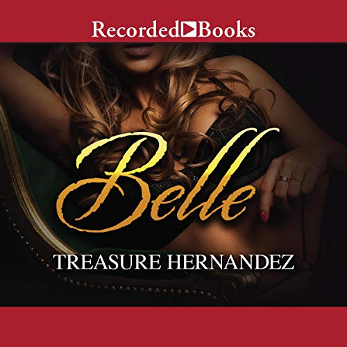 Belle Audiobook By Treasure Hernandez cover art
