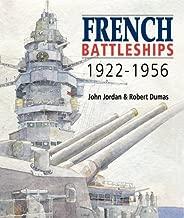 French Battleships, 1922-1956
