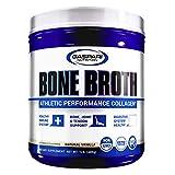 Gaspari Nutrition Bone Broth Athletic Performance Collagen, Natural Vanilla ガスパリ ボーンブロス アスレチック パフォーマンス コラーゲン ナチュラルバニラ 1LB 海外直送品