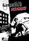 Gangsters Zombies par J. Rodríguez
