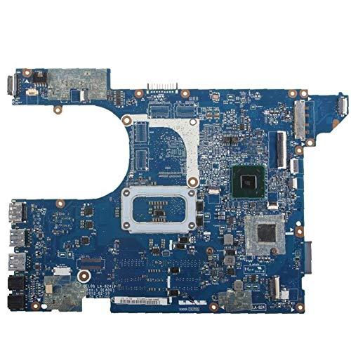 DINGZHHANGZH Für Dell Vostro 3560 LA-8241P 0PYFNX SLJ8C DDR3 Notebook Motherboard Mainboard Hohe Kompatibilität (Color : A)