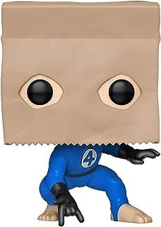 Funko Pop Spider-Man Bombastic Bag-Man Exclusive