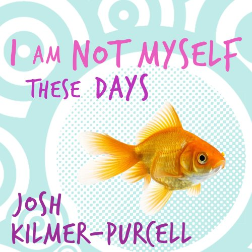 I Am Not Myself These Days audiobook cover art