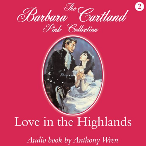 Love in the Highlands cover art