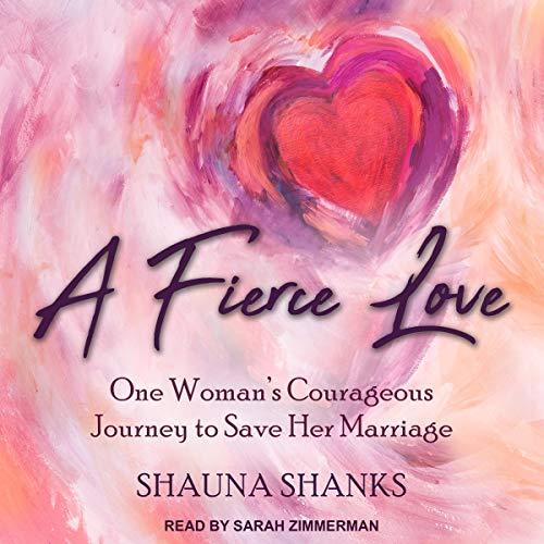 A Fierce Love cover art