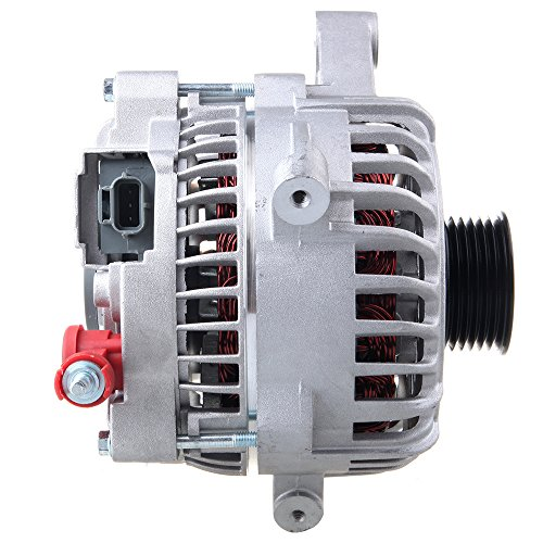 SCITOO Automotive Replacement Alternators Generators High Output Heavy Duty F8AZ-10346-AB fit Ford Crown Victoria Lincoln Town Car Mercury Grand Marquis 4.6L