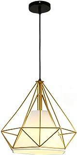 Vecys Suspension luminaire E30 Moderne Plafonnier Lustre en Aluminium pour salon Chambre Bureau Restaurant Café Bar Hôtel ...