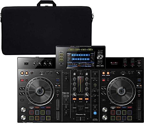 Pioneer XDJ-RX2 All-in-One DJ System for rekordbox w/ Gator EVA Case