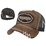 Underoath - Stained Truckercap Trucker caps