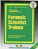 Image of Forensic Scientist Trainee(Passbooks) (Career Examination Series)