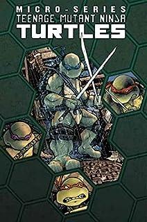 Teenage Mutant Ninja Turtles: Micro Series Volume 1
