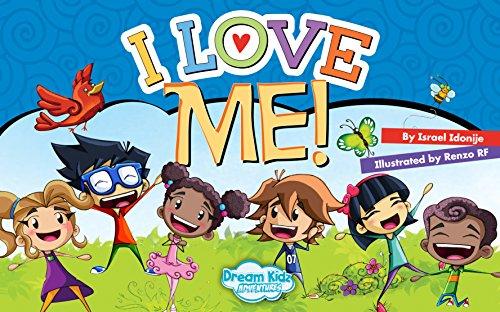 I Love Me: Team Cover (I Love Series) (English Edition)