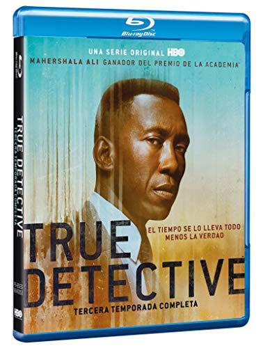 True Detective Temporada 3 Blu-Ray [Blu-ray]