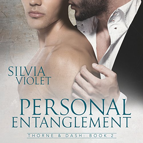 Personal Entanglement audiobook cover art