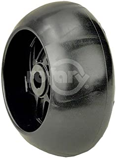 Rotary and Husqvarna 14035 Deck Gauge Wheel KIT