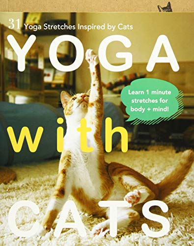 Yoga with Cats:...
