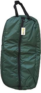 Premium Horse Tack Bridle Halter Padded Bag Case Carrier Three Inner Loops