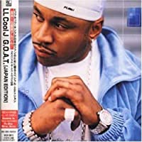 Goat by Ll Cool J (2001-04-03)