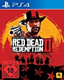 Red Dead Redemption 2 - PlayStation 4 [Importación alemana]