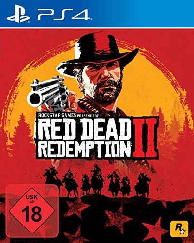 Red Dead Redemption 2 [Edizione Germania]