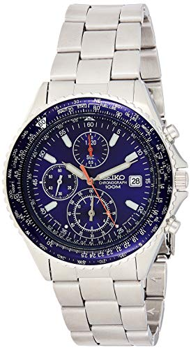 Seiko Men's SND255P1 Flightmaster...