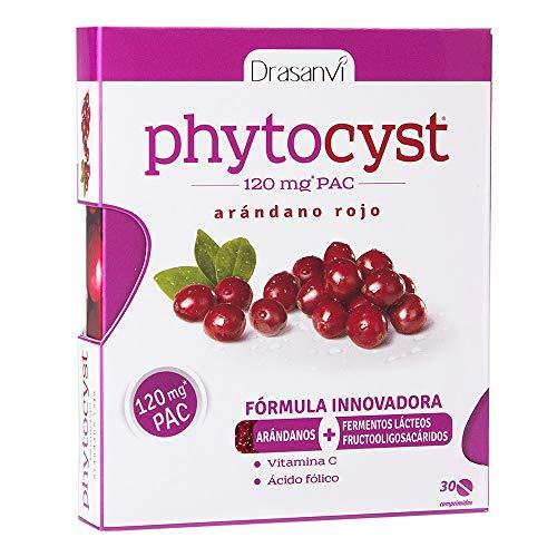 Phytocyst Complemento Alimenticio - 30 Cápsulas