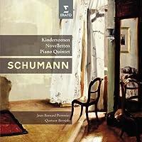 Virgin/Schumann: Kinderszenen
