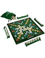Scrabble Original Board Game (Engelse Taalversie)