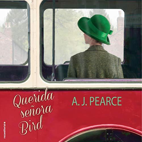 Querida señora Bird [Dear Mrs. Bird] cover art