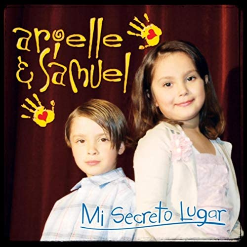 Arielle & Samuel