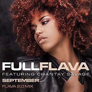 September (Flava 2.0 Mix)