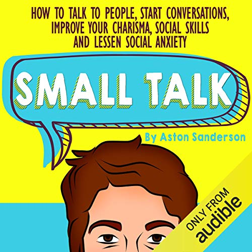 Couverture de Small Talk