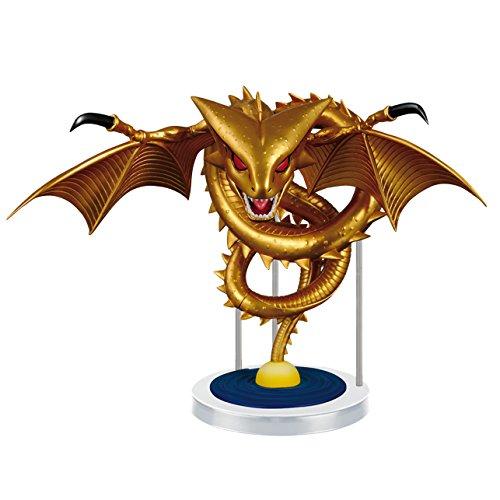 Banpresto 25955–Dragon Ball Super Mega World Figure Super Shenlong