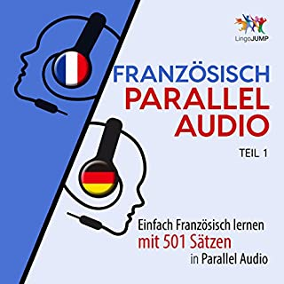 Französisch Parallel Audio Titelbild