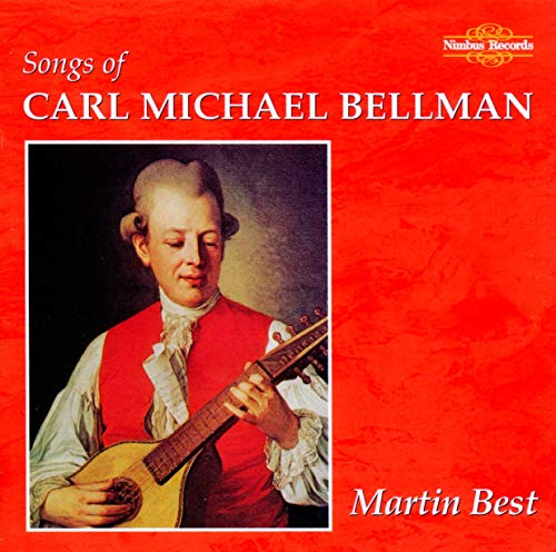 Best - Songs Of Carl Michael Bellman
