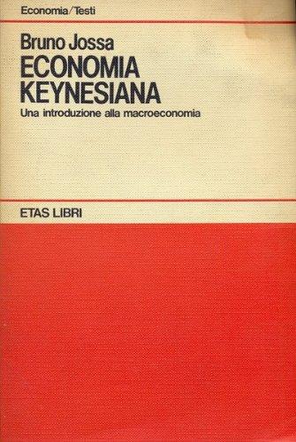Economia keynesiana