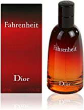 Dior Perfume  - Fahrenheit by Christian Dior - perfume for men - Eau de Toilette, 100ml